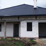 Dom jednorodzinny Serock