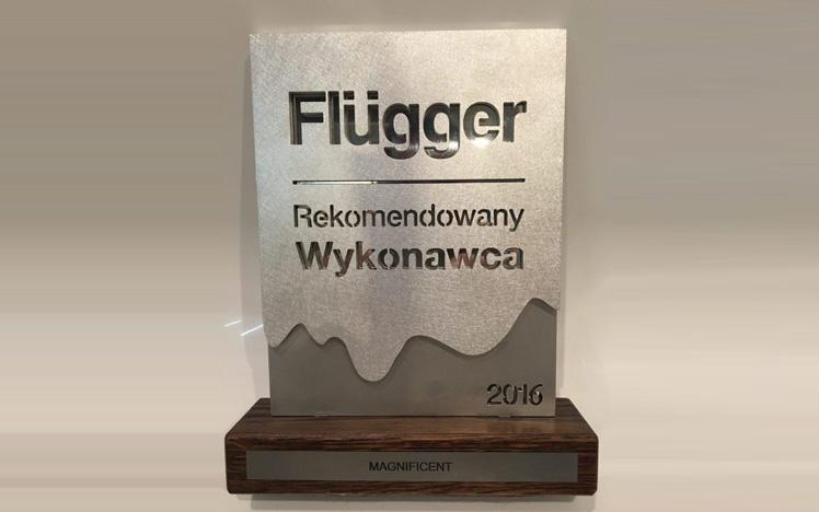 Gala Rekomendowany Wykonawca Flugger 2017