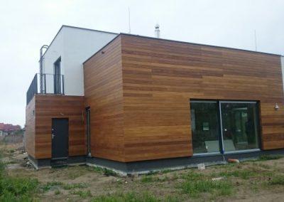 Budowa domu jednorodzinnego Latchorzew