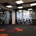 Remont biura Direct (Warszawa)