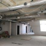 Modernizacje powierzchni biurowych P37