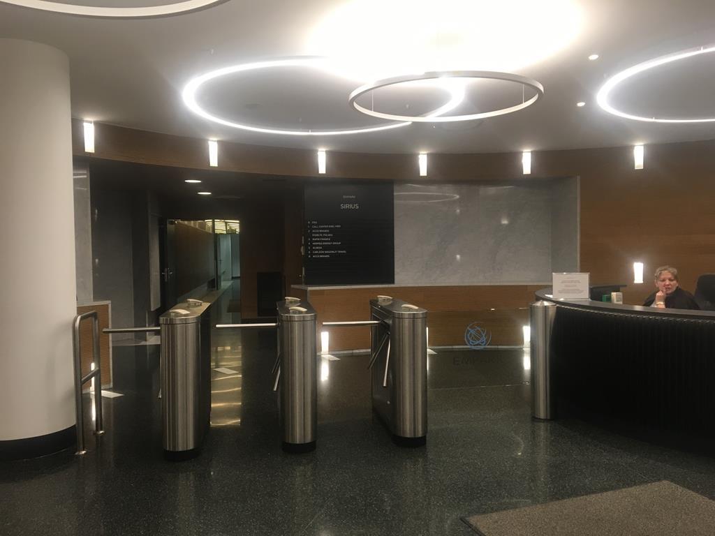 Lobby Empark 1