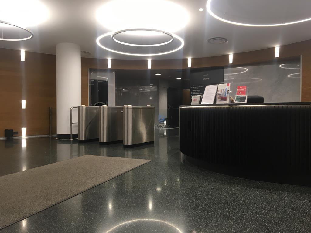 Lobby Empark 5