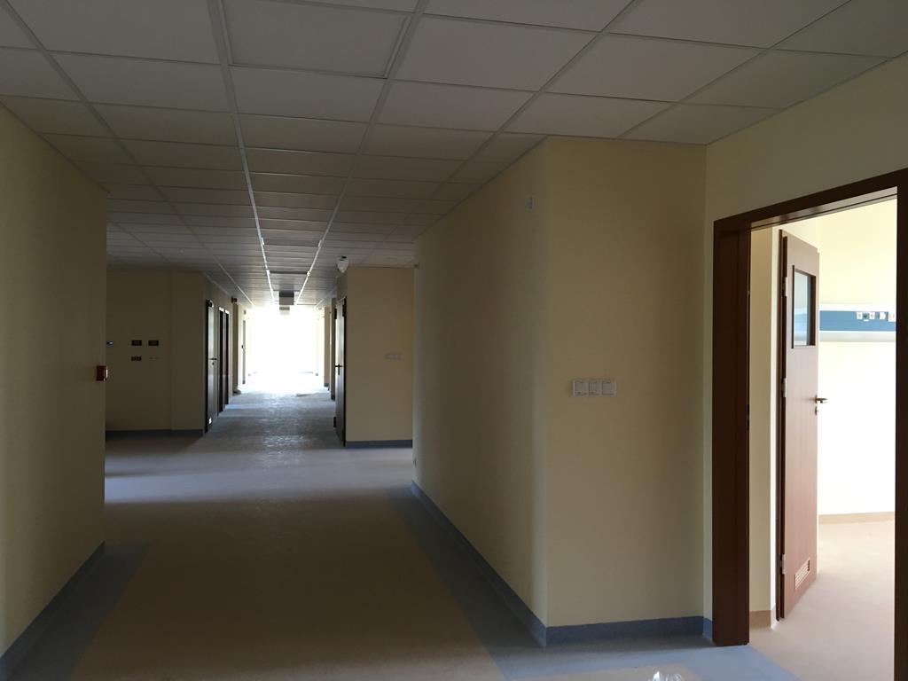 Mazowiecki Szpital Onkologiczny 1