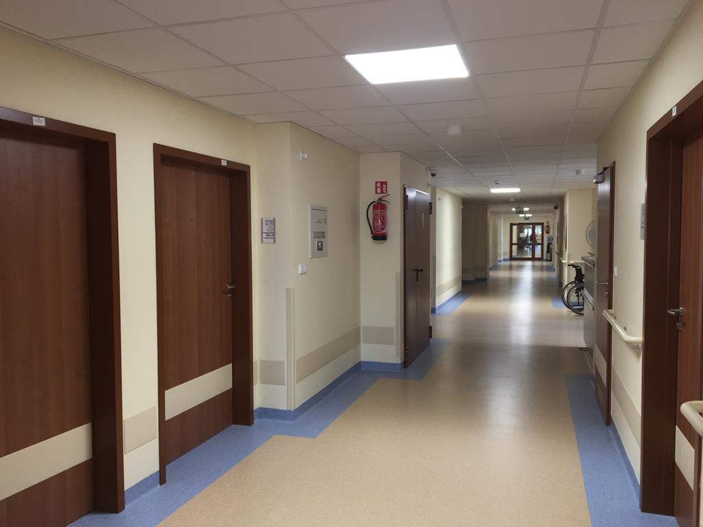 Mazowiecki Szpital Onkologiczny 11