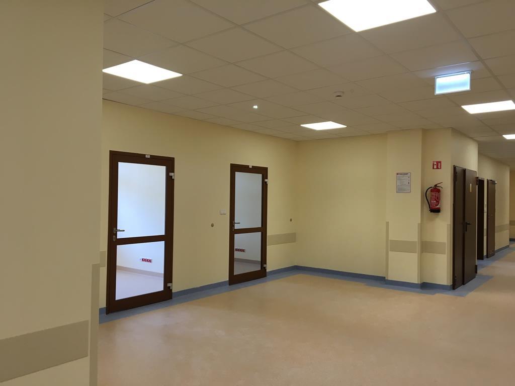 Mazowiecki Szpital Onkologiczny 13