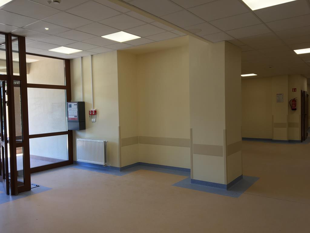 Mazowiecki Szpital Onkologiczny 16