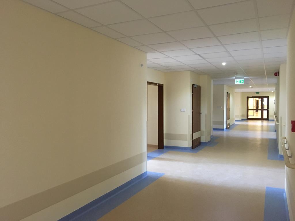 Mazowiecki Szpital Onkologiczny 17