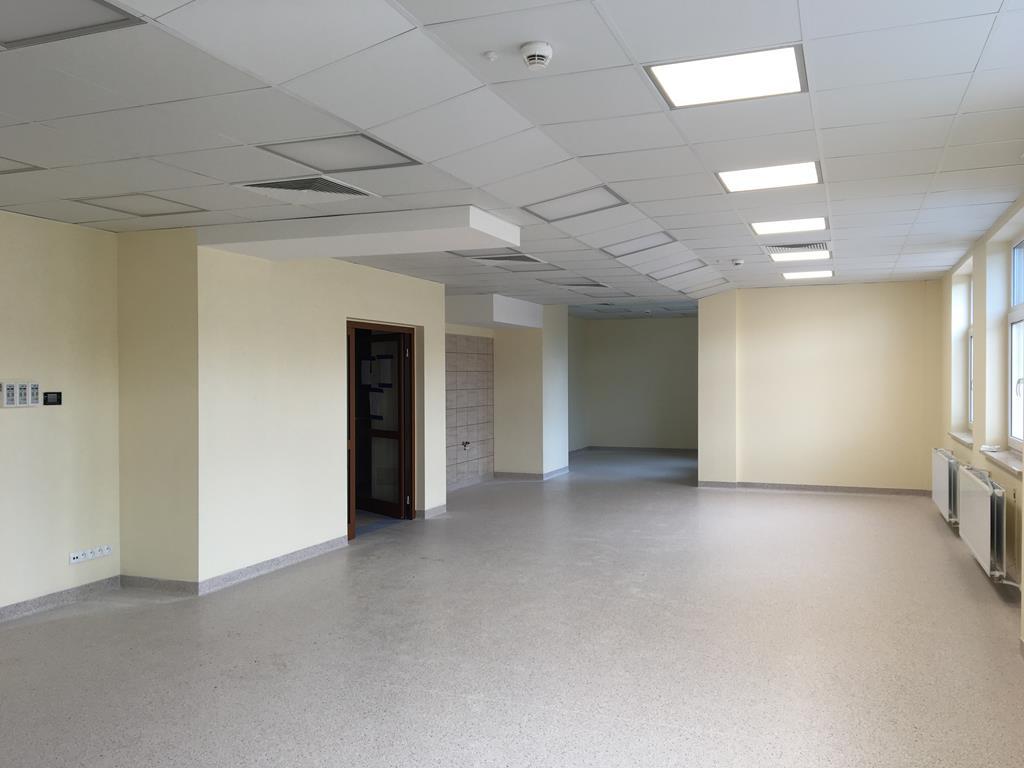 Mazowiecki Szpital Onkologiczny 4