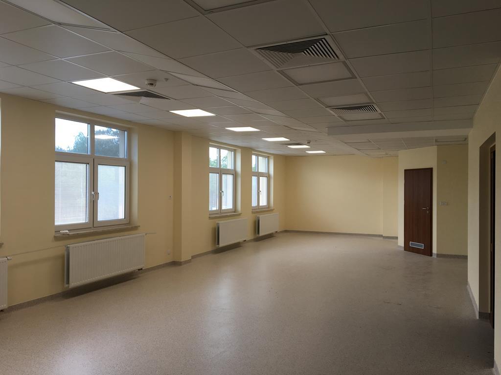 Mazowiecki Szpital Onkologiczny 5