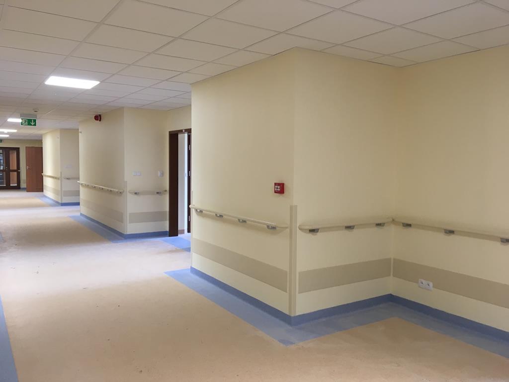 Mazowiecki Szpital Onkologiczny 6