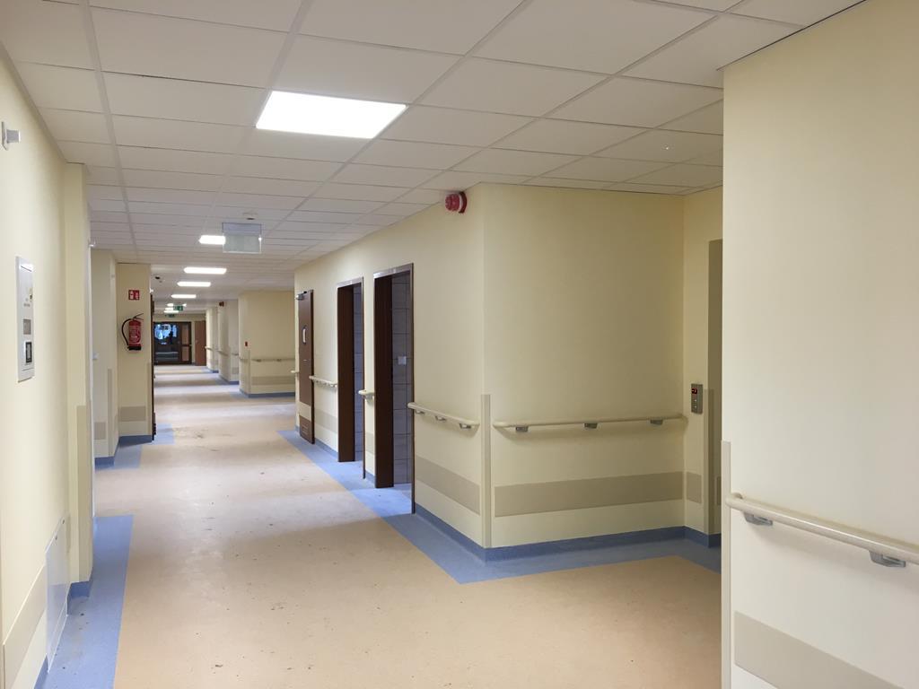 Mazowiecki Szpital Onkologiczny 9