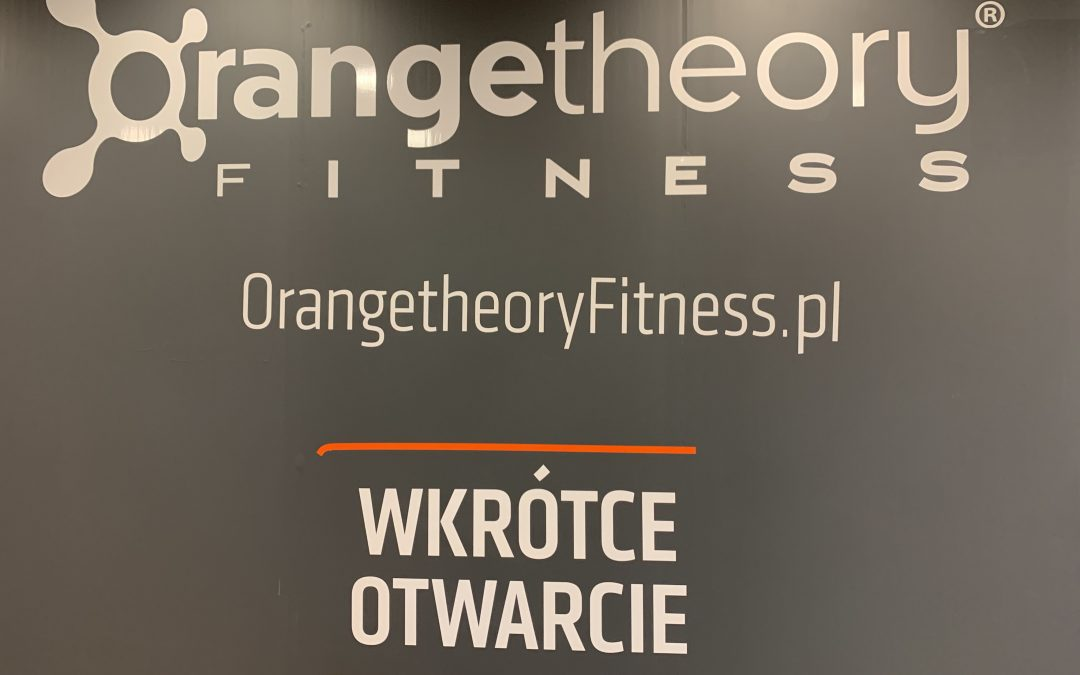 Aranżacja Orangetheory