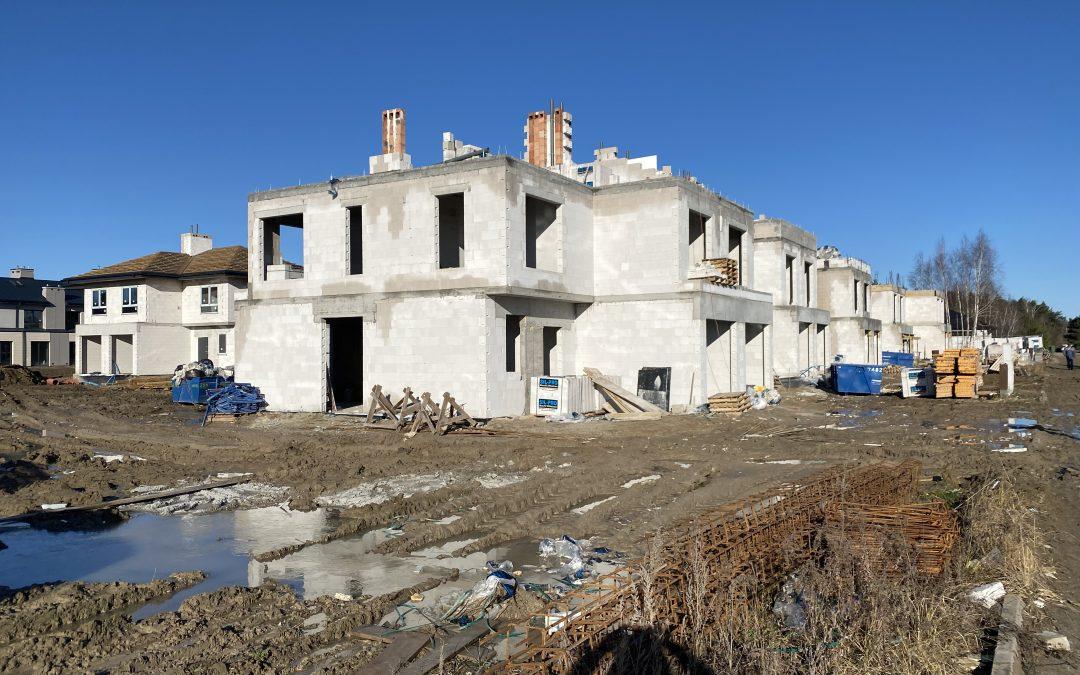 Budowa domów Triton Country